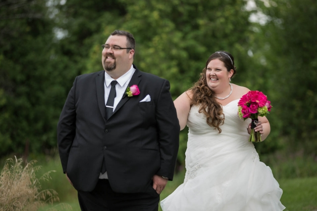 Pinhey's Point Historic Site, Dunrobin and Holiday Inn & Suites wedding, Kanata