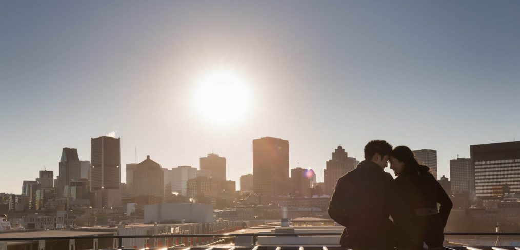 Old Port Montreal Engagement Session by Pixelicious Montreal wedding photographer