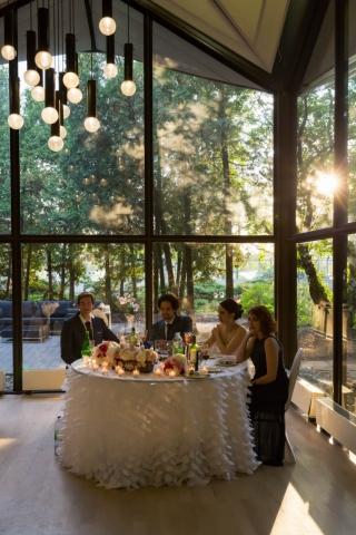 Hotel Bonaventure and La Toundra wedding Montreal