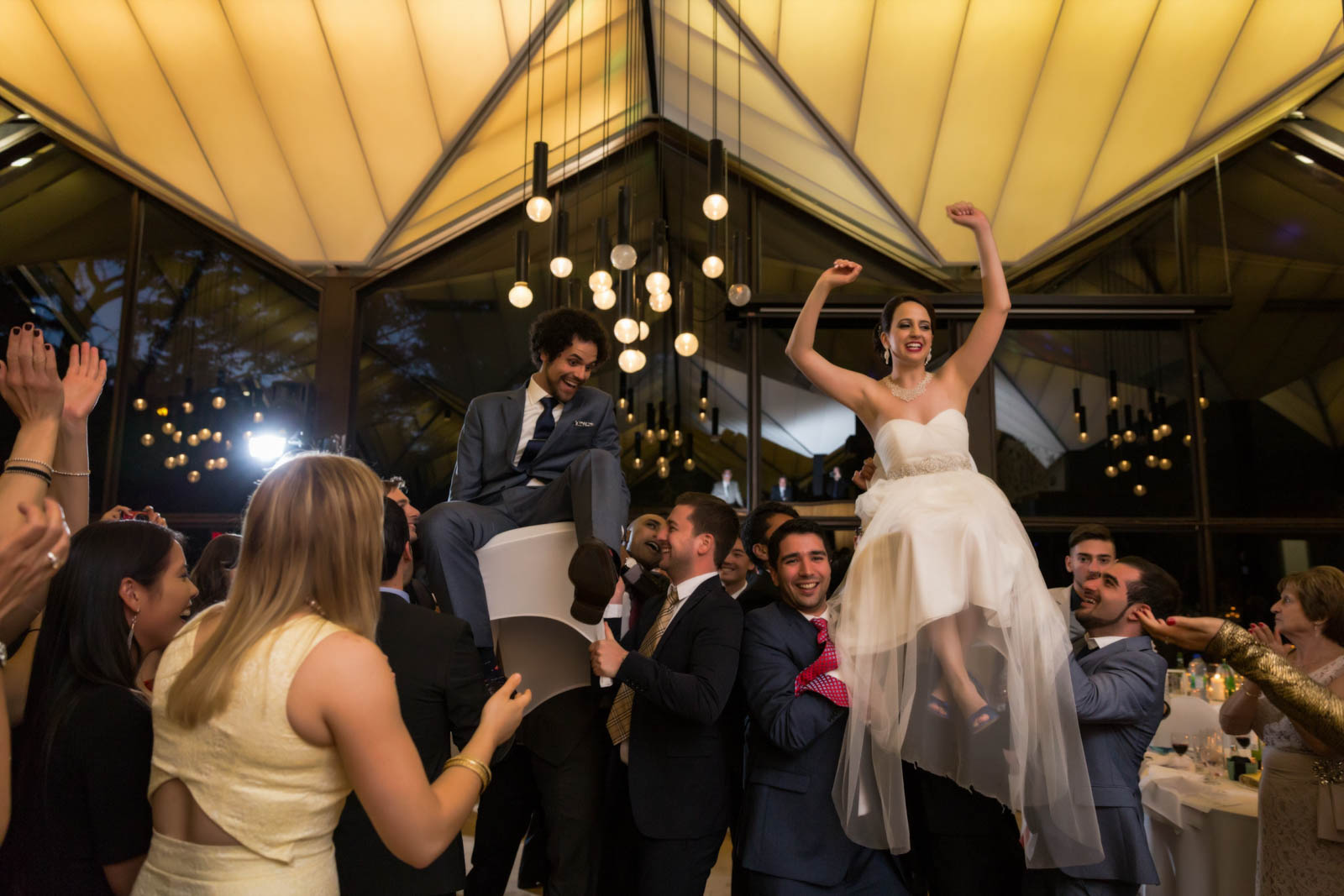 Sabrina and Domenic Hotel Bonaventure and Le Toundra Montreal wedding – 031