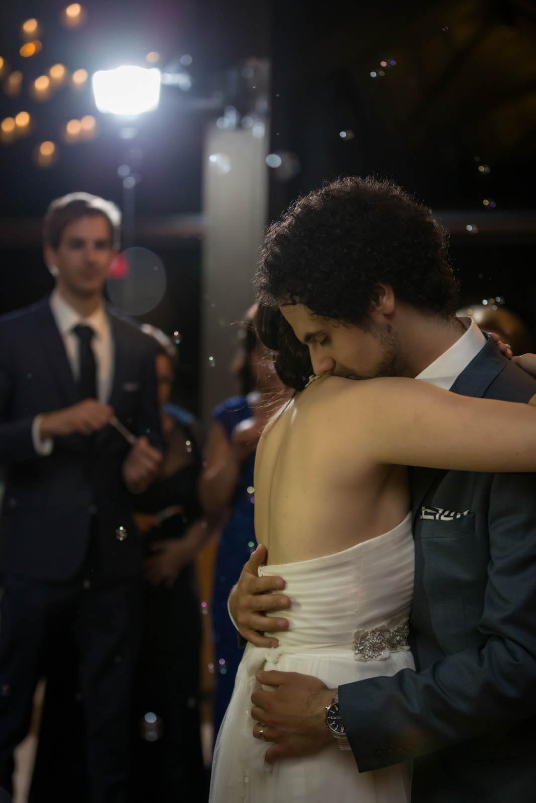 Sabrina and Domenic Hotel Bonaventure and Le Toundra Montreal wedding – 034