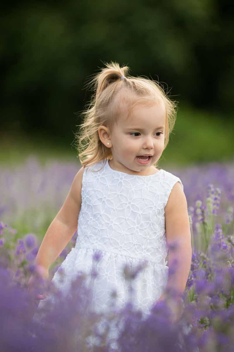 Maison Lavande family portrait session lavender fields – 007