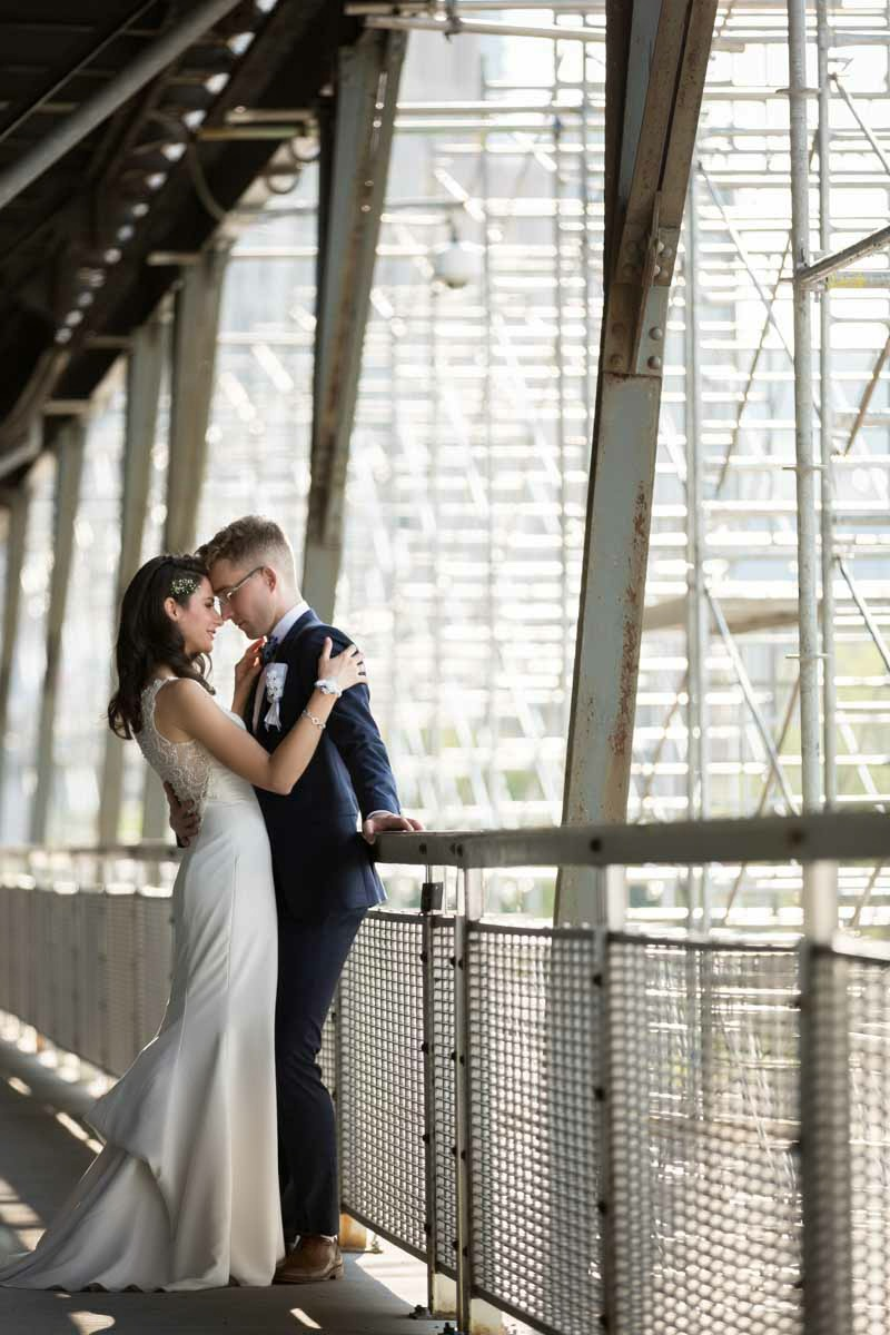 Montreal Science Centre wedding – 027
