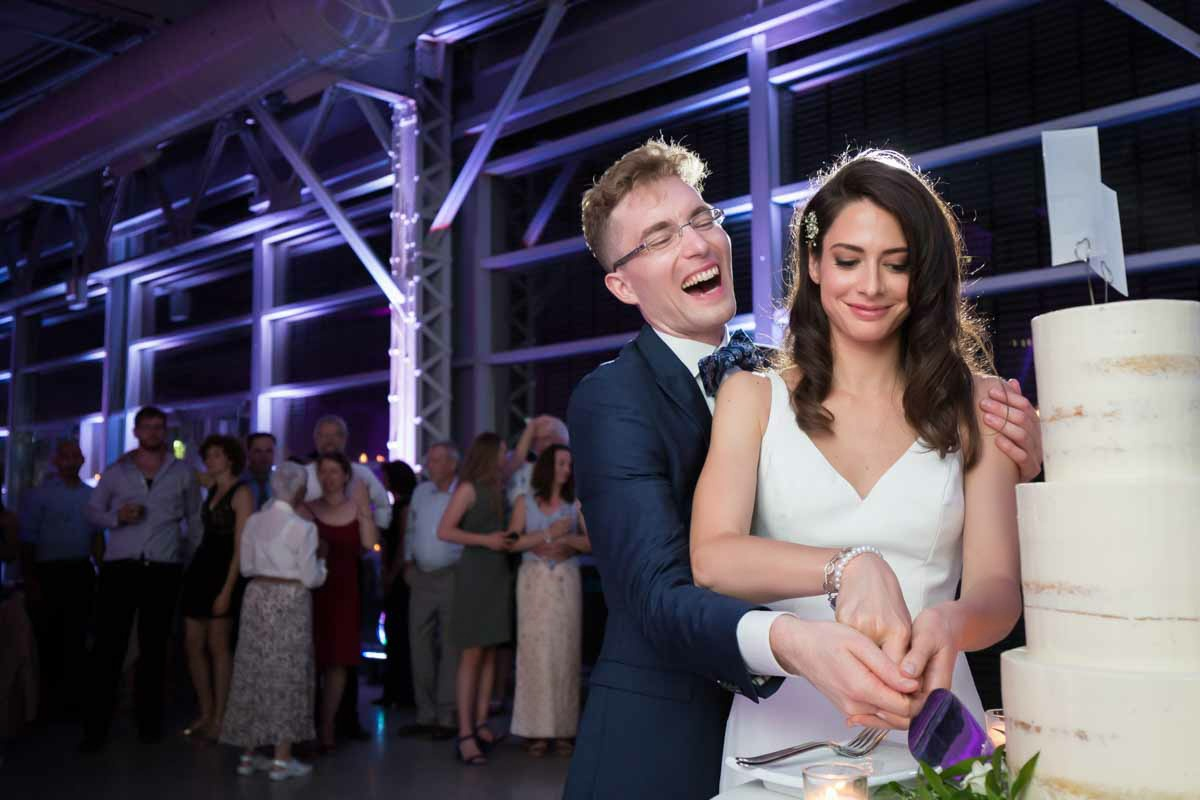 Montreal Science Centre wedding – 043