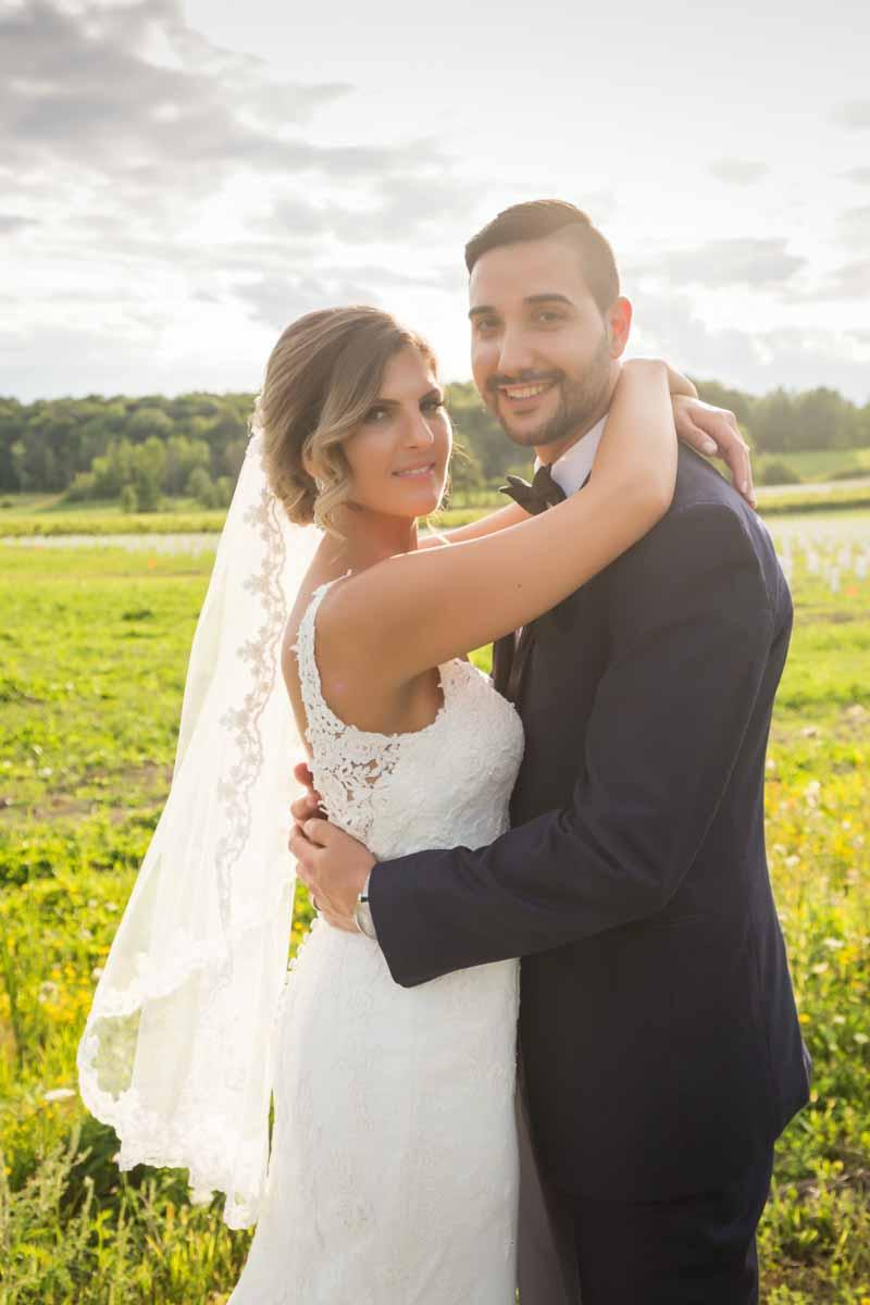 Chapiteau Le Vignoble wedding Groupe Madison Pixelicious Montreal Wedding Photographer – 028