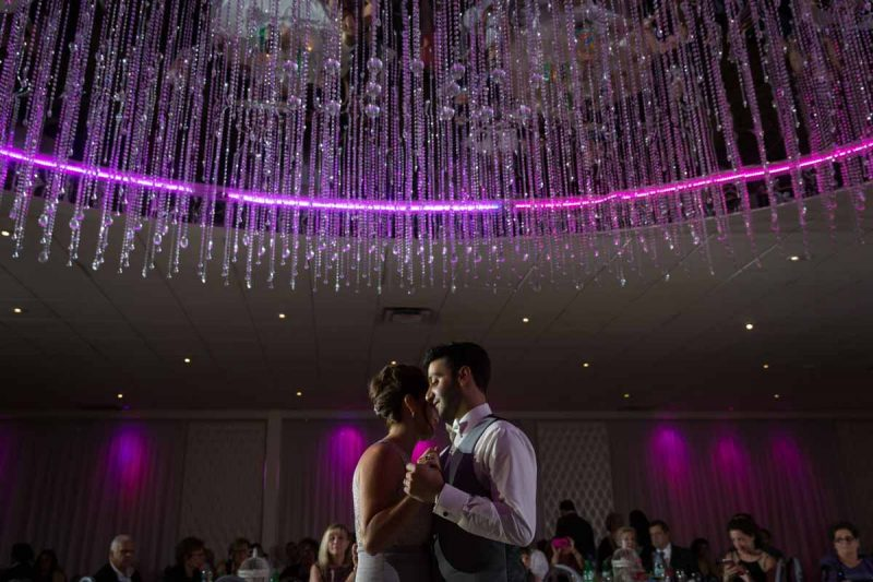 Roma receptions ceiling decoration