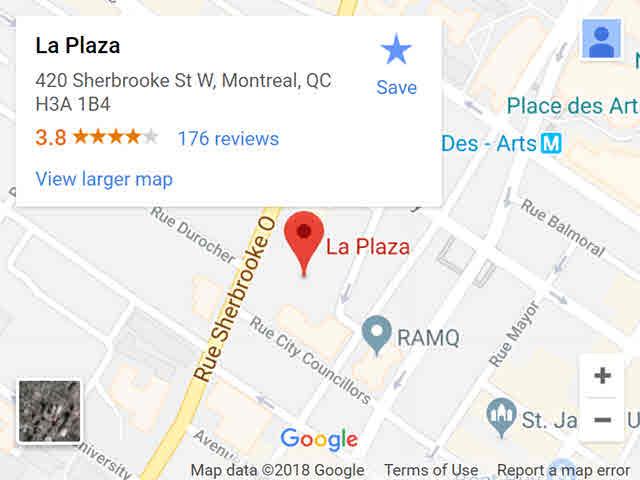 map – laplaza