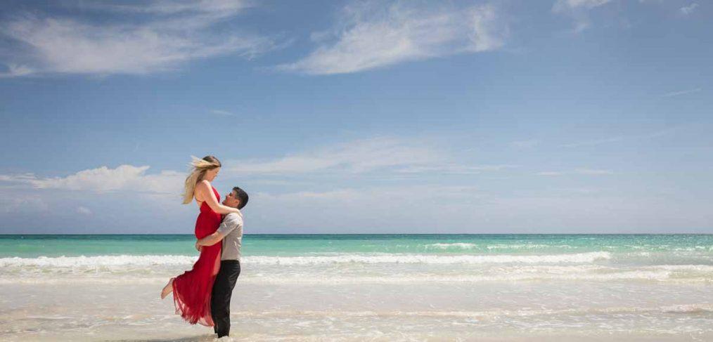 Destination wedding Jamaica Royalton White Sands