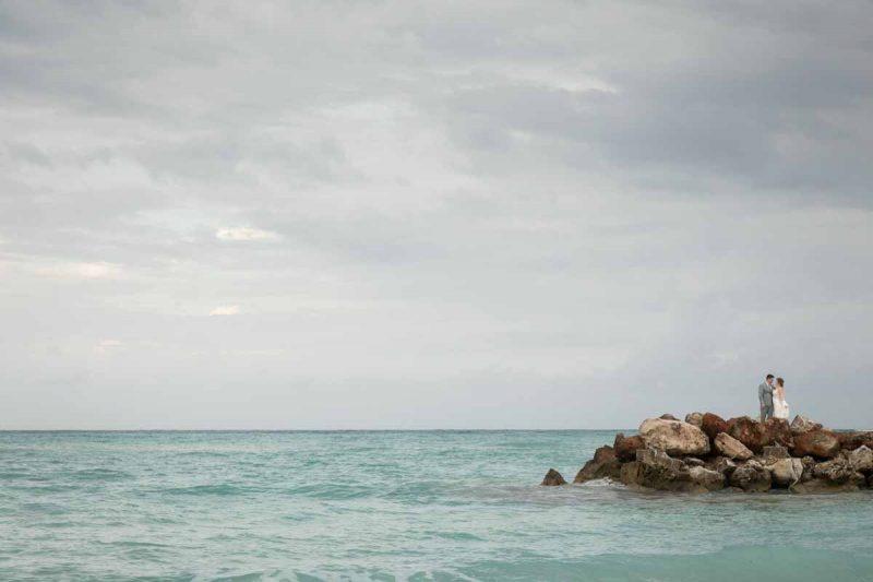 Destination Wedding in Jamaica Royalton White Sands