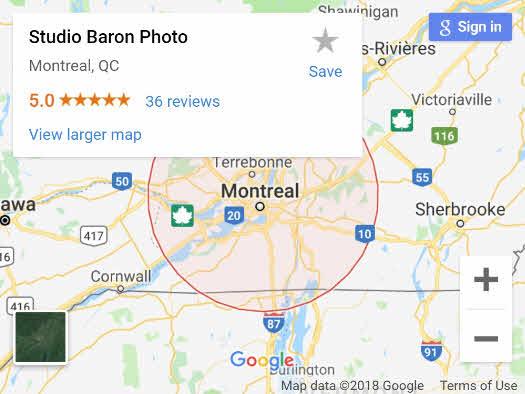 Studio Baron Photo GMB